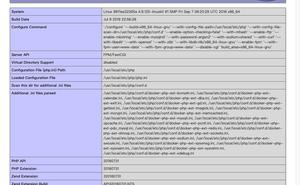 避坑!用 Docker 搞定 PHP 開發環境搭建(Mac、Docker、Nginx、PHP-FPM、XDebug、PHPStorm、VSCode)