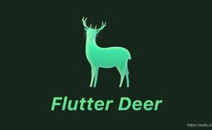 Flutter適配深色模式(DarkMode)