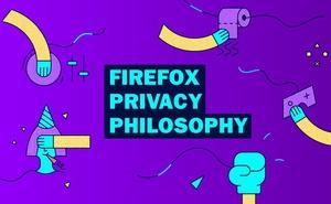 每日安全資訊:Mozilla Firefox 開始預設阻止網路跟蹤器運作