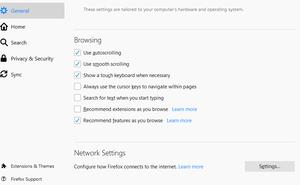 如何在 Firefox 中啟用 DNS-over-HTTPS(DoH)