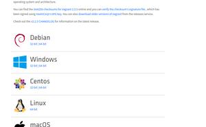 記錄 Ubuntu 安裝 homestaed