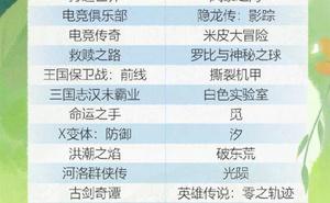 騰訊WeGame平臺55款單機遊戲開放免費遊玩