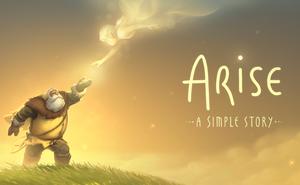 《Arise:一個平凡故事》Polygon:一個悲喜交加的平凡故事
