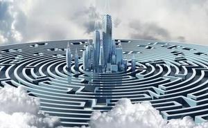 尋路者華為雲:在產業AI迷宮裡走直線