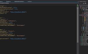 .netcore持續整合測試篇之搭建記憶體伺服器進行整合測試一