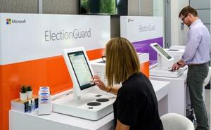 微軟釋出 ElectionGuard 開源軟體,保護美國大選系統免受攻擊