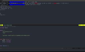 Go 中使用 memcache 儲存物件