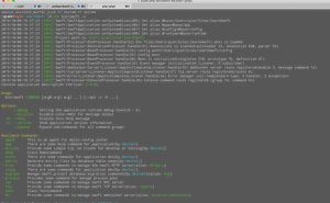 swoft 2.x 安裝小記(以及 macOS 下更新 swoole 版本)