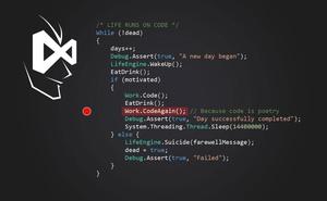 如何在 Linux/Windows/MacOS 上使用 .NET 進行開發