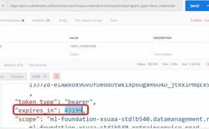 如何使用async和await這對組合設計統一的取Access Token的函式