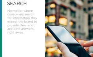 Yext:57%的消費者從品牌網站獲取資訊