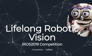 IROS 2019 機器視覺全球挑戰賽:賦予 AI 終生學習能力(附冠軍演算法模型)
