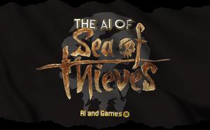 建立海盜的天堂:盜賊之海的AI(一)