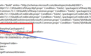 使用CefSharp在.NET中嵌入Google kernel