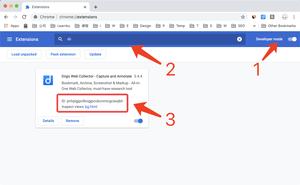如何檢視 Chrome 外掛傳送的 HTTP 請求(或 localStorage)?