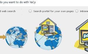 使用開源搜尋引擎 YaCy 的技巧