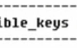 MySQL explain命令詳解
