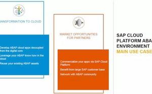 現在大家可以免費使用SAP雲平臺ABAP環境的試用版了
