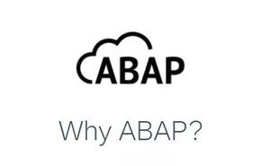 學而不思則罔 - SAP雲平臺ABAP程式設計環境的由來和適用場景