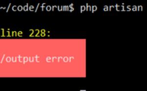 解決 Windows 下 Homestead 建立軟連線失敗問題