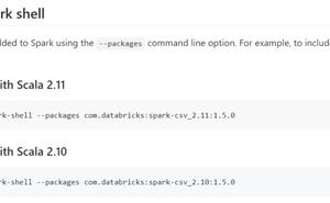 Spark SQL外部資料來源與實現機制
