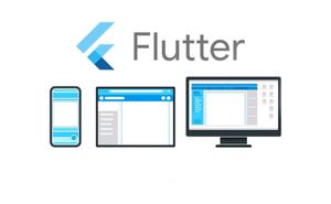 使用 Flutter 開發簡單的 Web 應用