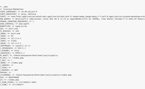 PHP DIY 系列------框架篇:2. 請求與輸出