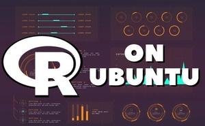 如何在 Ubuntu 上安裝和使用 R 語言