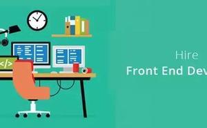 2020,要想成為一名專業的web前端開發程式設計師,需要學習什麼?