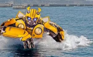 """從MIT的新式無人船,聊聊機器人的""""組隊打野""""模式"""